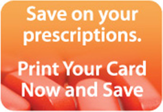 Save on your presciptions.